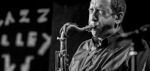 Джазовый концерт с маэстро Эльбазом — Ночной сон в Израиле