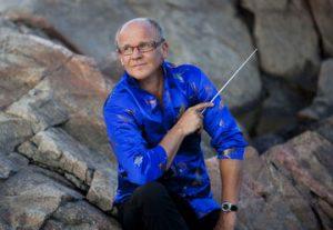 Сокровища оркестра с Кристианом Линдбергом в Израиле
