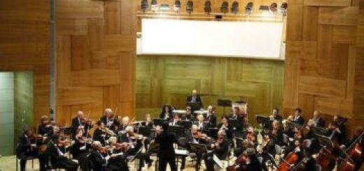Симфонический оркестр Раананы — Искры в Израиле