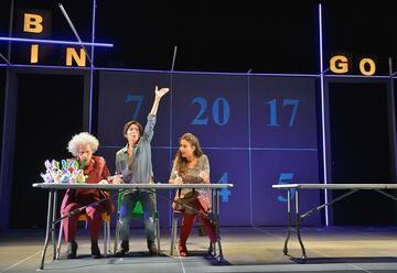 Хайфский театр — Хорошие люди в Израиле