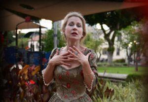 Лирик опера студио — Женитьба Фигаро в Израиле