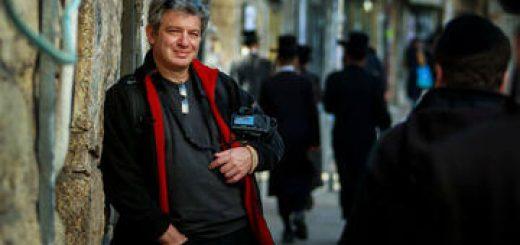 Мастер-класс Дмитрия Брикмана — Фотография. Увидеть увиденное в Израиле