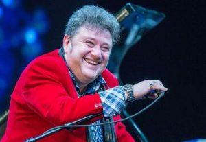 Международный джазовый фестиваль — Леонид Пташка и его гости — Black Jazz Soul в Израиле