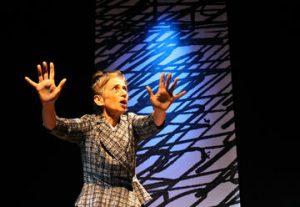 Спектакль — Не верьте господину Кафке! в Израиле