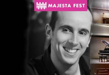 Фестиваль Маджеста — Трио Тома Орена в Израиле