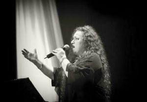 Концерт-посвящение Мерседес Сосе — Любовь моя