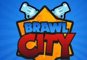 Конференция Brawl city в Израиле