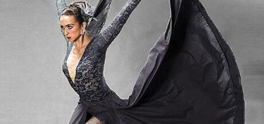Ансамбль Игоря Моисеева представляет премьеру «Tango Del Plata»