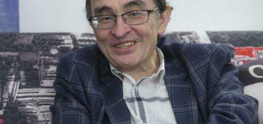 Тимур Шаов в программе «Полукруглый юбилей»