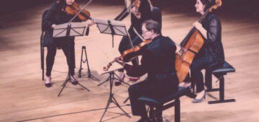 Концерты с квартетом Кармель — Серия Над Радугой — В образе Шуберта в Израиле