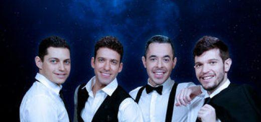Серия Музыкальные моменты — Мужчины поют про любовь в Израиле