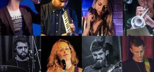 Концерт — Сандорсоны в Израиле