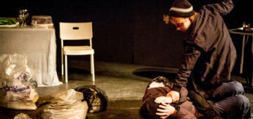 Театр а-Симта — Ласки в Израиле