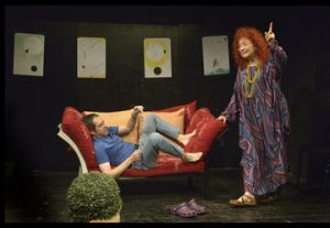 Театр а-Симта — Посмотрим на тебя в Израиле