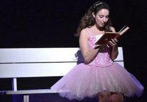 Опера для детей — Алиса в стране чудес в Израиле