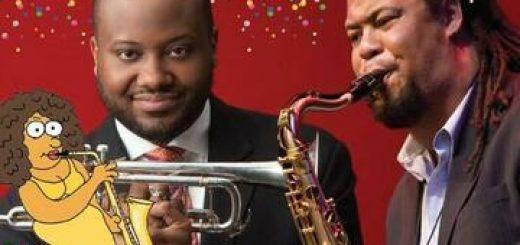 Горячий джаз для детей 19-20 — Король Майлз в Израиле
