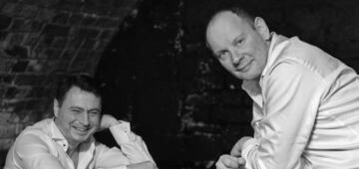 Даниил Спиваковский и Евгений Борец — Диалоги в Израиле