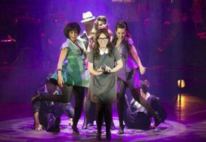 Хайфский театр — Мюзикл Билли Шварц в Израиле