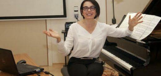 Лекция — Слушайте музыку старых картин в Израиле