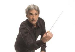 Симфонический оркестр Ашдода — Виктор Цирюльник рассказывает и поет в Израиле