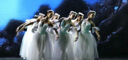 Мировая знаменитость Наталья Осипова станцует «Жизель» с израильским балетом