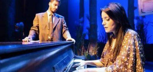 Все о Наоми Шемер в спектакле театра «Габима»