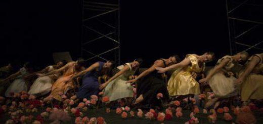 Театр Танца Пины Бауш — гастроли в Израиле