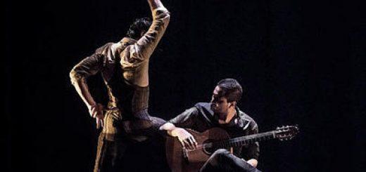 Фламенко Хосе Порселя