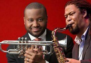 Серия Горячий джаз — Посвящение Майлсу Дейвису в Израиле