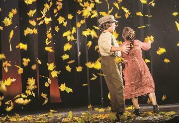 Театр Гешер — Дух театра в Израиле