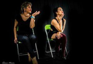 Театр а-Симта — Сеанс 10000 в Израиле