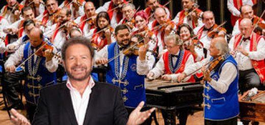 Впервые в Израиле! Музыкальное чудо — оркестр