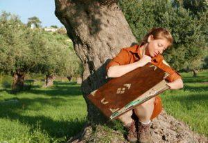 Активный спектакль на природе — Детективы в лесу в Израиле