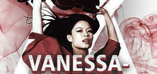 Романтичная и чувственная королева электроскрипки — Ванесса Мэй