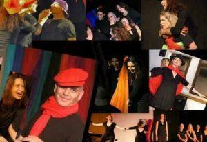 Театр а-Симта — Плейбэк — Сцены из жизни в Израиле
