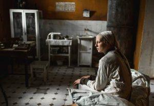 Кинопроект Линия жизни  — Фильм Кантемира Балагова  —  Дылда в Израиле