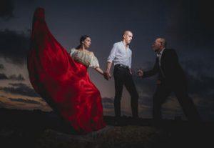 Иерусалимская опера — Риголетто в Израиле