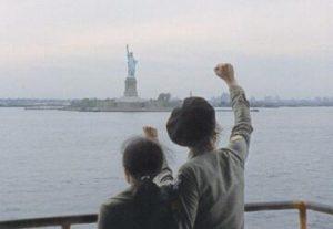 Показ фильма — Джон и Йоко — Выше только небо в Израиле