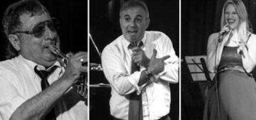 Авраам Фелдер — Big Band в Израиле