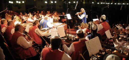 Цыганский симфонический оркестр — Национальное достояние Венгрии