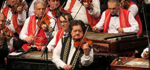 Чудо из чудес — Цыганский Симфонический!