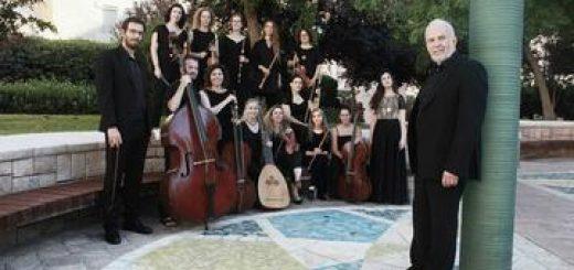 Иерусалимский оркестр барокко — Серия 2019-2020 — Концерт 6  —  Гендель в Израиле