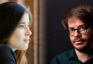 Международная органная серия — Музыка из двух миров в Израиле