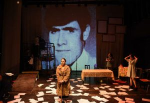 Музыкальная постановка — Димона — любовь моя в Израиле