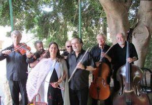 Музыкальная сказка для детей — Время сказок и чудес в Израиле