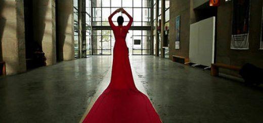 Фламенко в ELMA