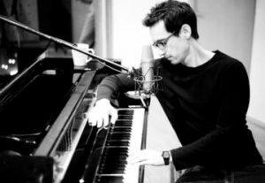Иври Лидер — Фортепианное выступление в Израиле
