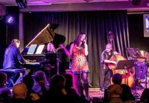 Концерт — Дафна Леви и ансамбль а-Классикатес в Израиле