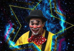Цирк Галактика — Звёздные приключения Туйчи Хана в Израиле