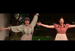 Час оперы для детей — Гензель и Гретель в Израиле
